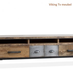 Tv Meubel Viking 172 cm